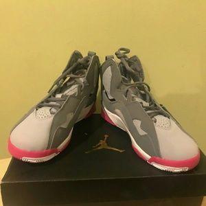 Jordan Shoes - True Flight Jordans